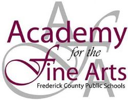 Academy for the Fine Arts logo