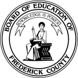 Board of Education of Frederick County logo