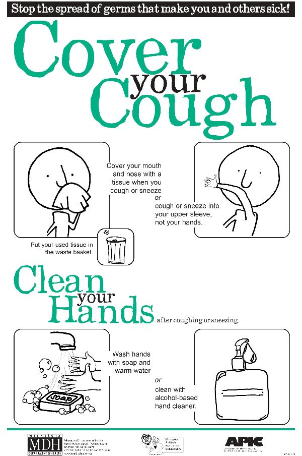 CoverYourCoughPoster
