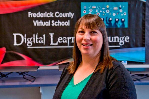 Photo of Carol Chucoski