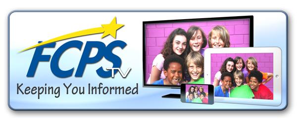 FCPS TV Logo