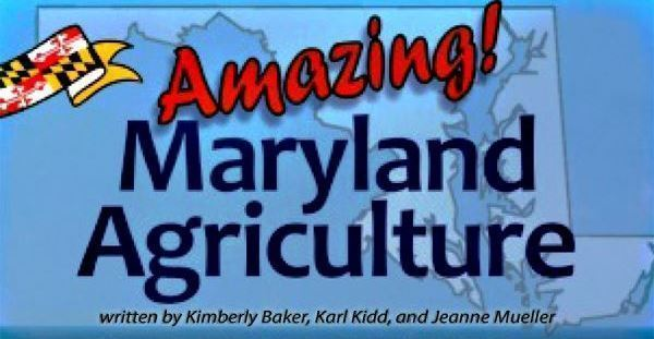 Amazing Maryland Agriculture
