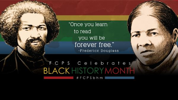 Black History Month image