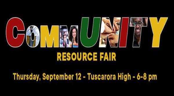 CommUNITY Resource Fair image