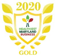 Healthiest Maryland Business Award 2020