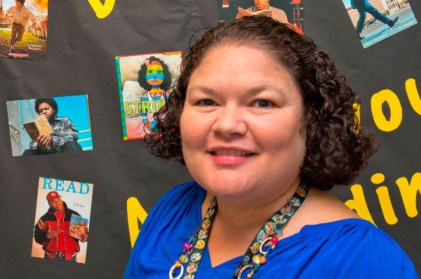 Photo of Maritza Figueroa-Mangene
