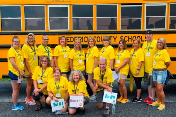 Stuff the Bus drivers