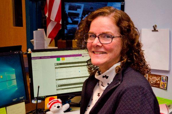 Photo of Suzie Rieman
