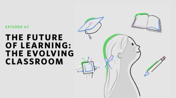 Image for the Future of Learning Podcast
