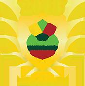 2018 Healthiest Maryland Business Logo
