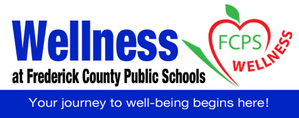 FCPS Wellness Newsletter Header Image