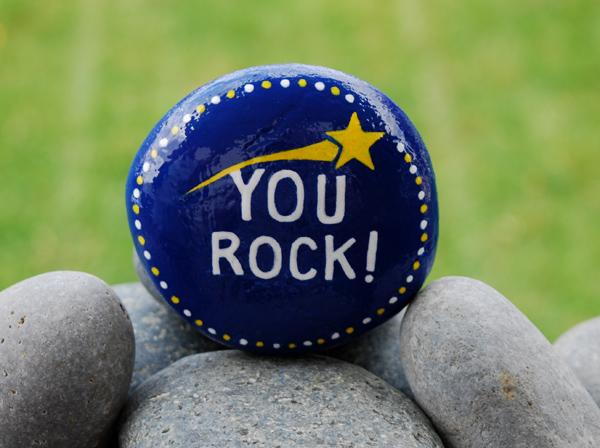 You Rock Photo