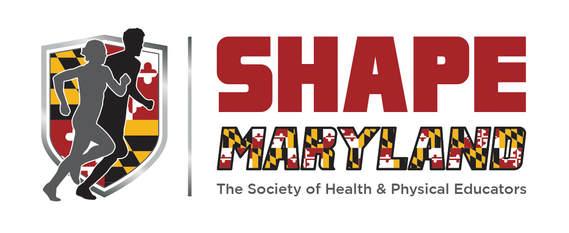 SHAPE Maryland logo